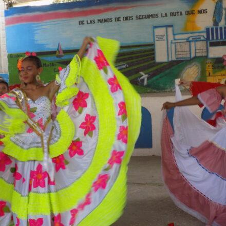 Carnavales INEDMI 2019