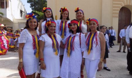 Bicentenario 20 de Julio/2018