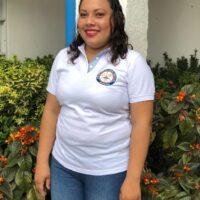 Loraine Sandrith Vizcaíno Mercado