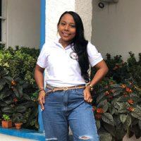 Lizeth Paola Carrillo Mercado