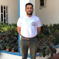 Pbro. Jorge Leonardo Estrada Pérez